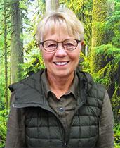 Elaine Fredrickson