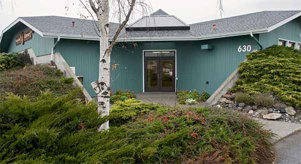 Sequim Branch Library