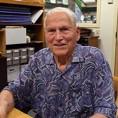 Keith Duppenthaler