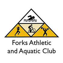 Forks Athletic and Aquatic Club Exercise Pass