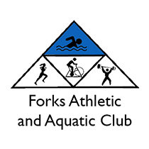 Forks Athletic and Aquatic Club Pool Pass