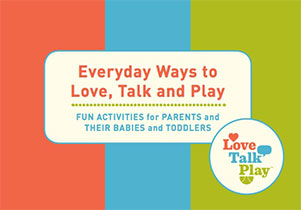 Love, Talk and Play