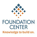 Foundation Center Knowledge to build on