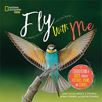Fly With Me - National Geographic Kids