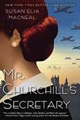 Mr. Churchill's Secretary: A Maggie Hope Novel
