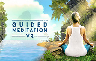 Virtual Reality Guided Meditation