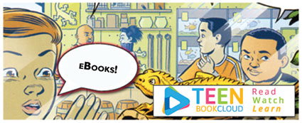 TeenBookCloud eBooks