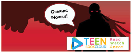 TeenBookCloud Graphic Novels