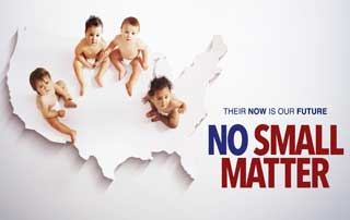 No Small Matter: A Film Screening and Local Panel