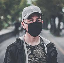 need a mask