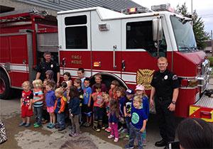 Port Angeles Fire Department