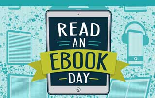 Read an eBook Day