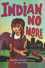 Indian No More book jacket