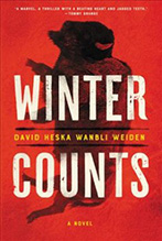 Winter Counts book jacket