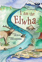 I am the Elwha book Jacket