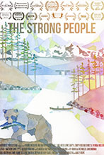 The Strong People dvd jacket