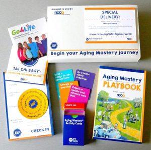 Aging Mastery Kit