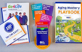 Aging Mastery Kit