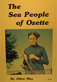 The Sea People of Ozette