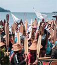 Tribal Journeys: The Resurgence of the Canoe Nations