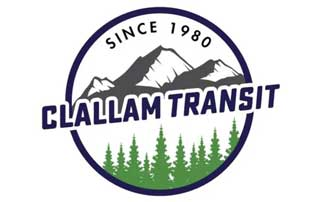 Clallam Transit bus passes available at the Clallam Bay Branch
