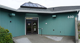Sequim Library